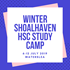 Winter Youthworks HSC Study Camp 2019