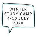 Winter HSC Study Camp 2020
